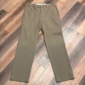 Ralph Lauren Total Comfort Men's Dress Pants